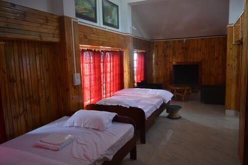 wabbler room